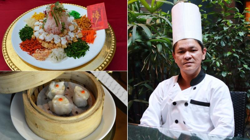 With a contemporary take on traditional Cantonese cuisine, Royal China has prepared a range of exclusive dishes to satiate Chinese food cravings.