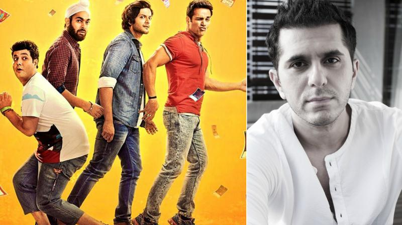 Directed by Mrighdeep Singh Lamba, 'Fukrey Returns' was a sequel to the 2013 hit 'Fukrey'.