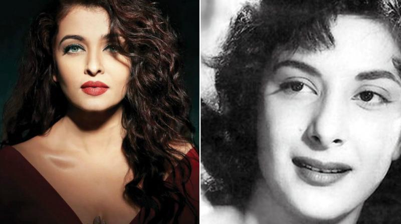 Aishwarya Rai Bachchan set to play a double role soon?