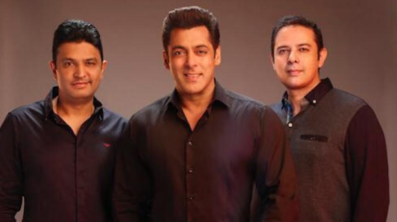 Salman Khan's next film 'Bharat' is slated to release on Eid, 2019.