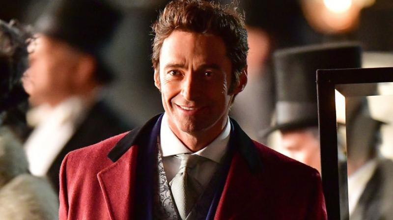 It's rare that we get to see wonderfully crafted Hollywood musicals such as 'The Greatest Showman'.