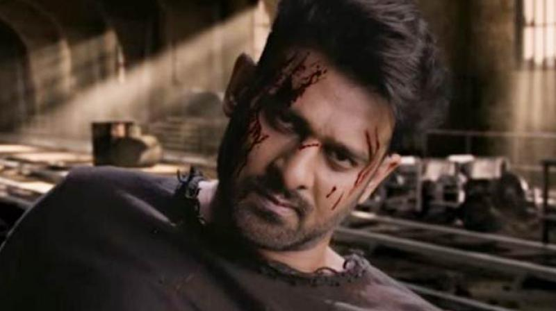 Box-Office: Prabhas-starrer Saaho's Hindi version earns this much on opening day