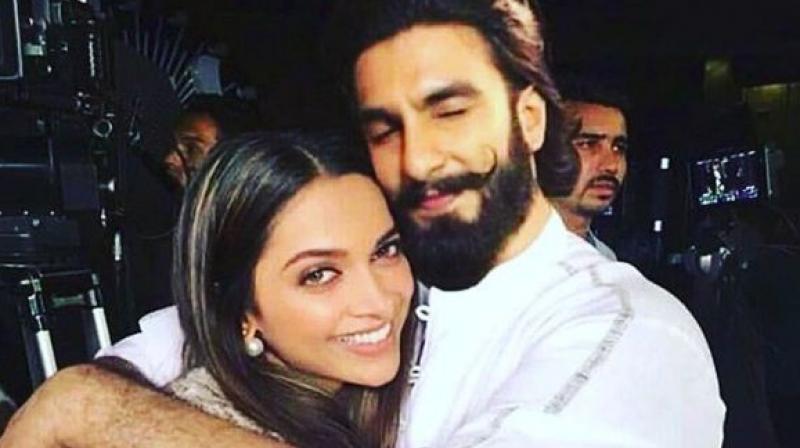 Deepika Padukone and Ranveer Singh have worked together in hit films like 'Ramleela', 'Bajirao Mastani', 'Padmavati'.