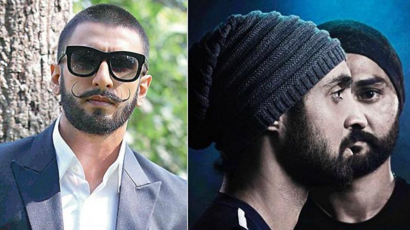 Makers wanted Ranveer Singh to play Sandeep Singh in 'Soorma'.