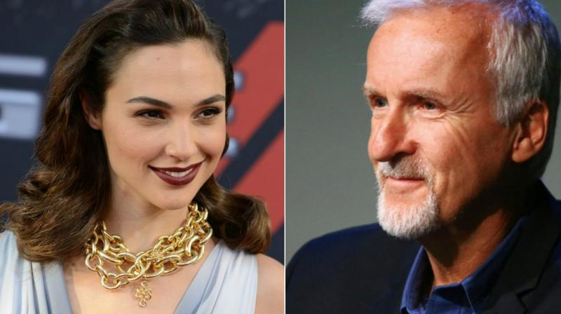 Gal Gadot Thanks Zack Snyder During Acceptance Speech For Rising Star Award