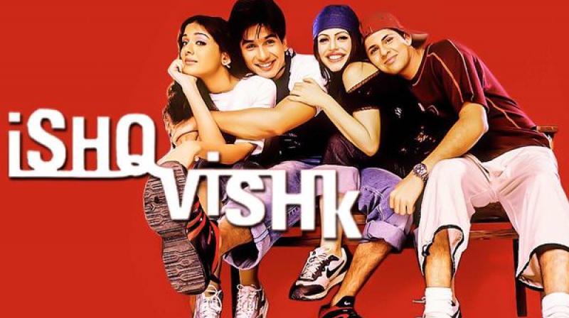 Image result for ishq vishq
