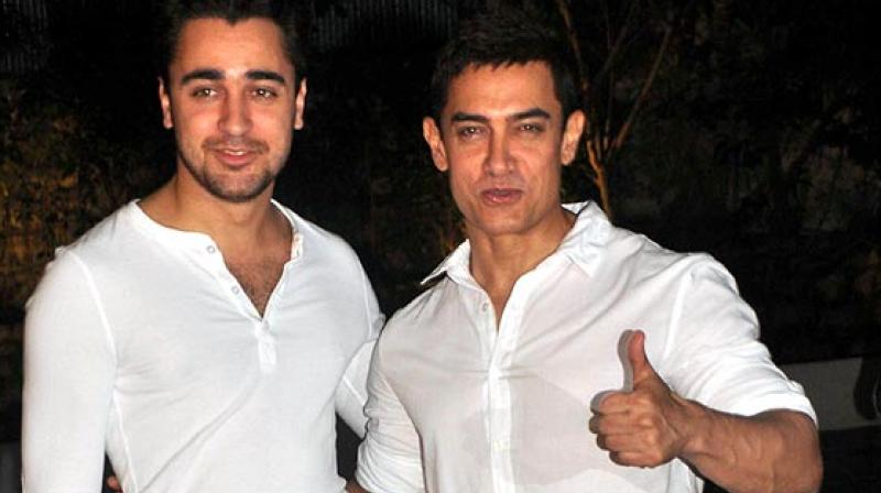 Details of the cast in Aamir Khan's five-film adaptation of the Mahabharat are filtering in from various quarters.