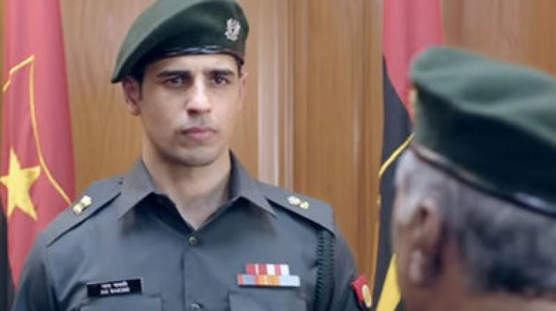 Black Panther CRUSHES Aiyaary at the Indian box office on day one
