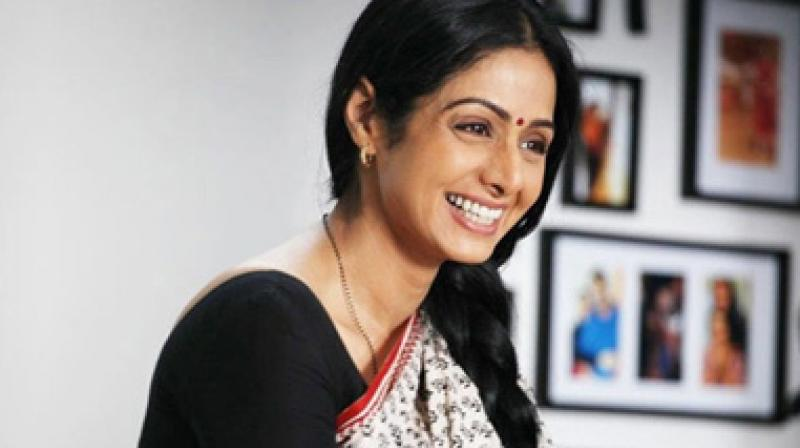 Remembering Sridevi: The diva who redefined grace and beauty in Hindi cinema