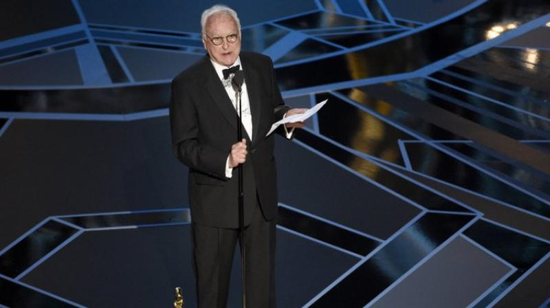 Image result for james ivory oscar