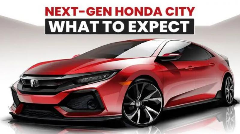 Next Gen Honda City 2020 What To Expect