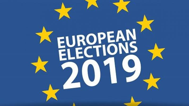 751 members of European parliament to be elected by voters in 28 countries for a five-year term from July 2.