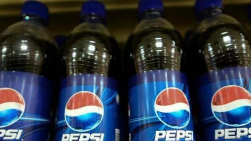 Carbonated beverages account for 51 per cent of PepsiCo's sales volumes in India. (Representational image)