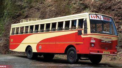 Ksrtc Bus | Deccan Chronicle