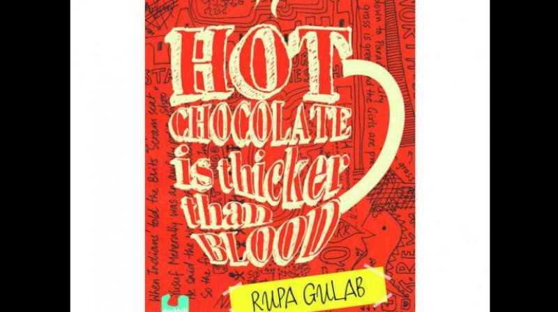 by Rupa Gulab, Publisher: Duckbill Books, Pp.224, Rs 279.