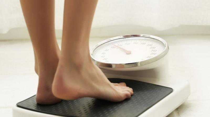 Patients with bipolar disorder may benefit from a balanced diet (Photo: AFP)