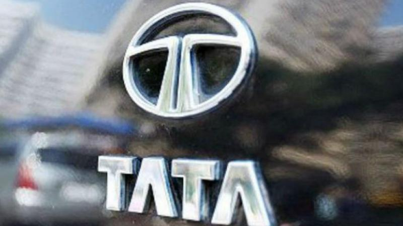 Tata Motors' February domestic sales up 38% at 58993 units