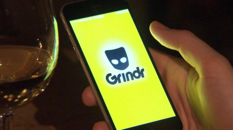 fake location app for grindr iphone