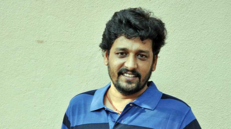 Actor Vidharth