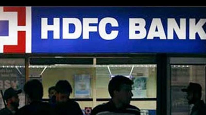 HDFC Bank Profit Rises 20% To Over Rs 4,642 Crore In Q3
