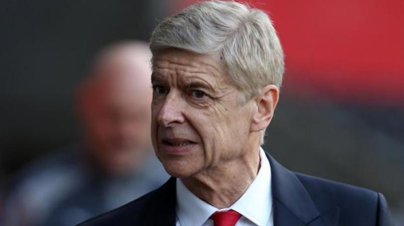 Arsene Wenger has been appointed as FIFA's new chief of global football development on Wednesday.  (Photo: AFP)