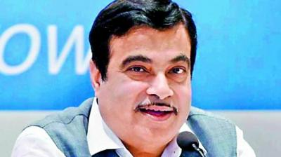 Union MSME and Road Transport Minister Nitin Gadkari.