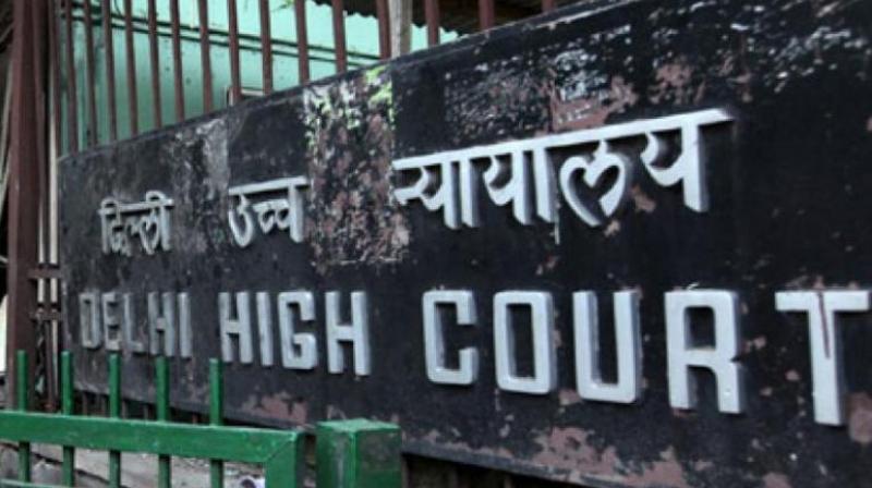 Delhi High Court (Photo: File)