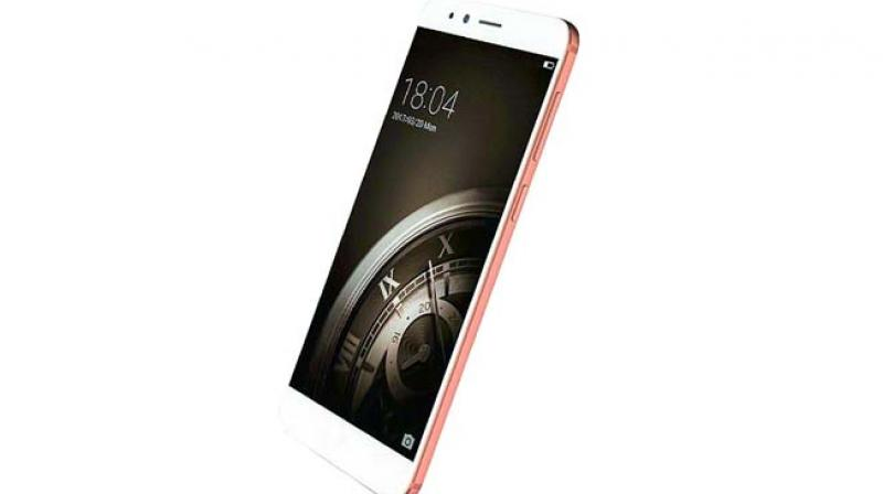 Micromax's Dual 5 costs Rs 24,999