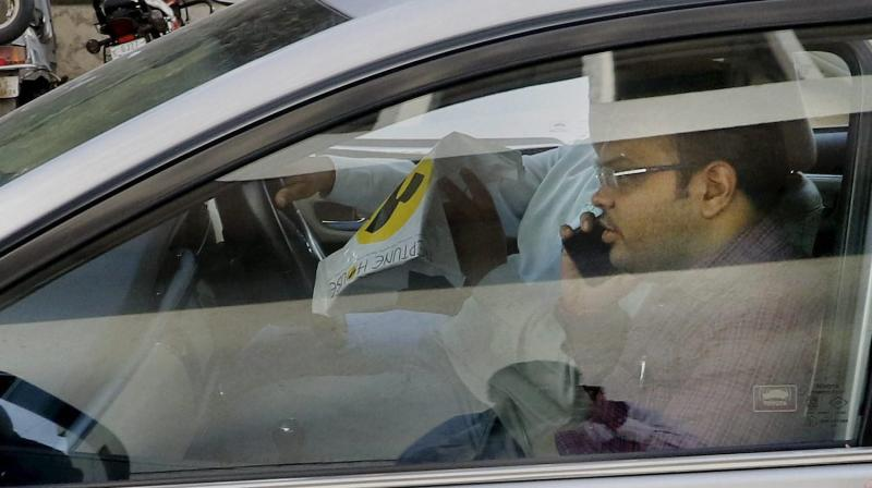 Appearing as a witness, Jay Shah also told the court that his friends and well-wishers told him that the article dented his reputation. (Photo: PTI)