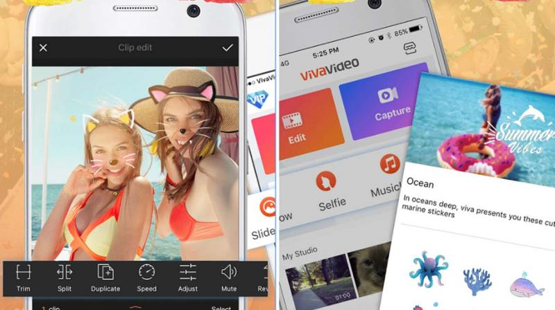 Photography and videography have become one of the most powerful features of smartphones.