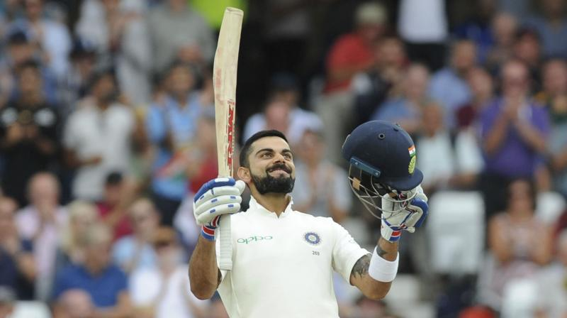 Showering praise on India's pace attack, Smith said India have it in them to win Down Under this time. (Photo: AP)