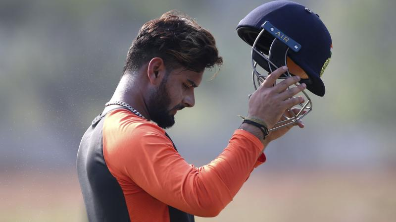 "Azhar also felt that left-arm wrist spinner Kuldeep Yadav will be a ""force to reckon with"" in coming days. (Photo: PTI)"