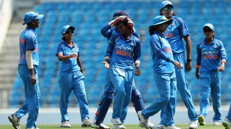 The ICC Women's World T20 is slated to be held from November 9 to November 24 in the West Indies. (Photo: BCCI)