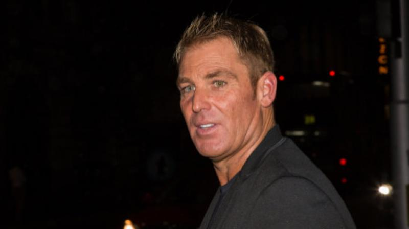 """Warne said he was """"frustrated"""" at the state of Australian cricket. (Photo: AP)"""