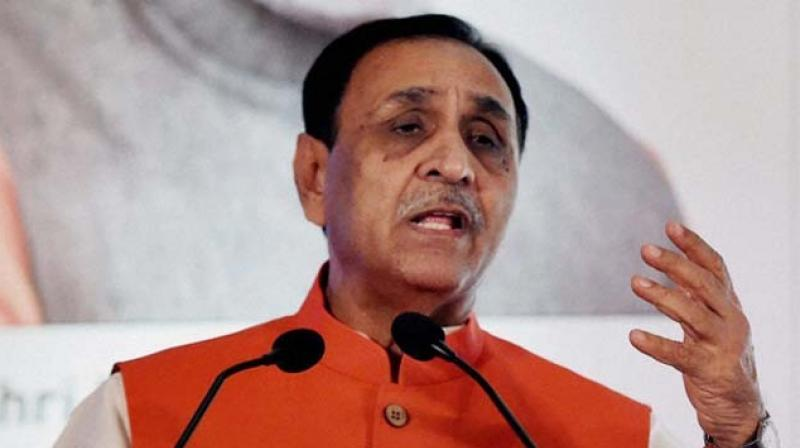 Google is modern-day Narada: Vijay Rupani