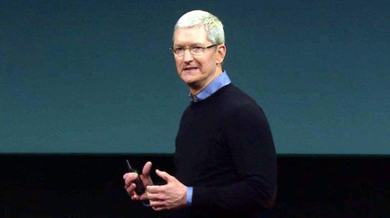 CEO Tim Cook confirmed during the earnings call that Apple Card is already being used by thousands of Apple employees in beta mode.
