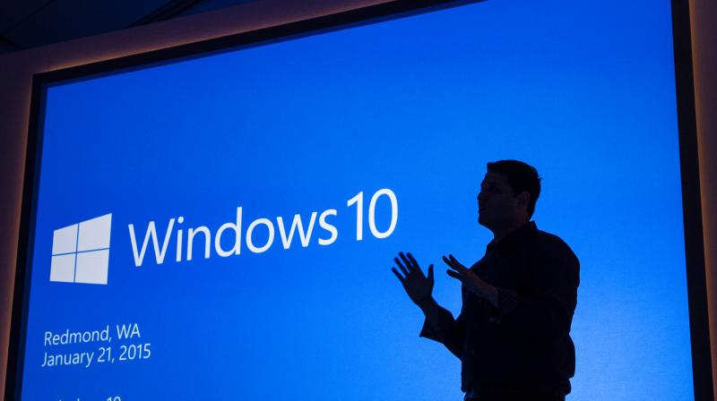 Windows users should install this security update immediately, says Microsoft
