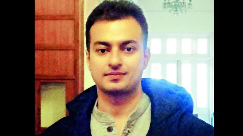 Sami Ahmed Khan