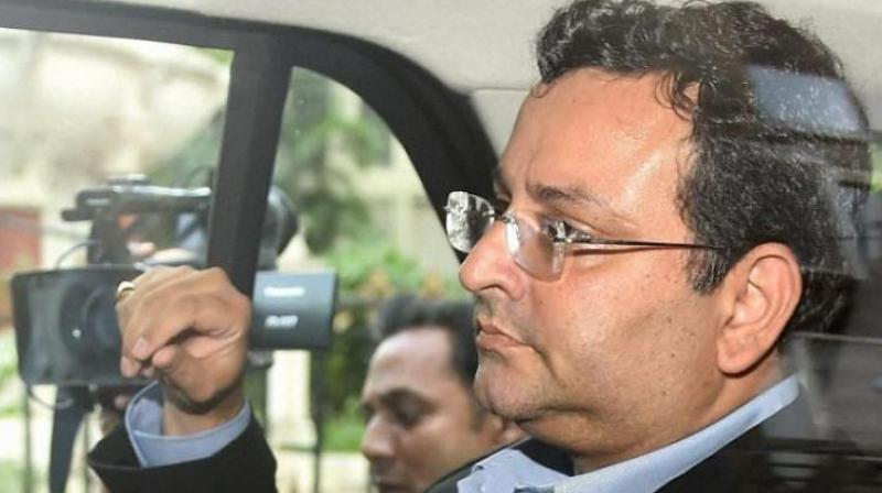 Cyrus Mistry and his family companies received yet another NCLT blow.