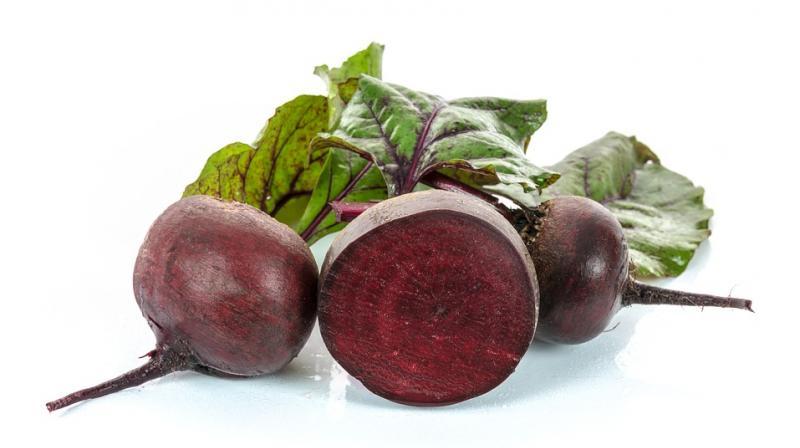 Beetroot juice supplements can benefit heart failure patients