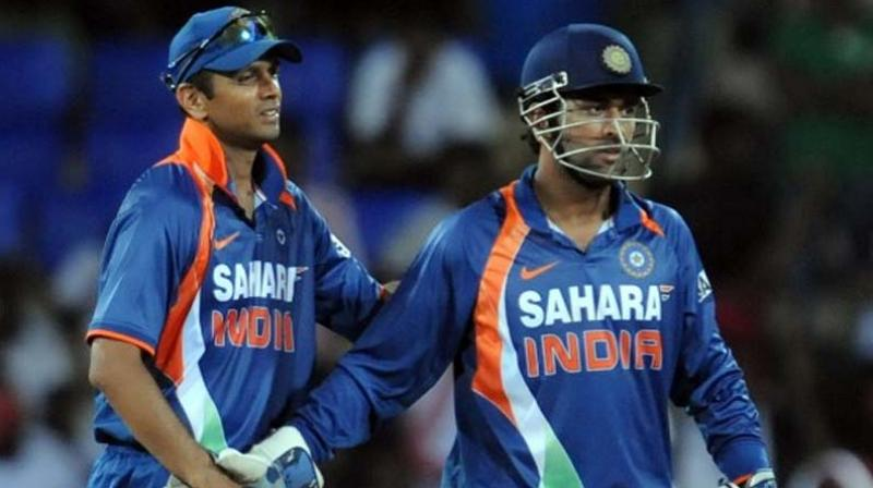 Right decision if MS Dhoni doesn't see himself in 2019 WC: Rahul ...