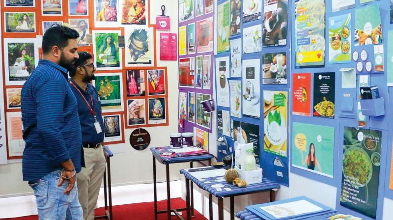 Gopi Sundar at Dakshina 2018