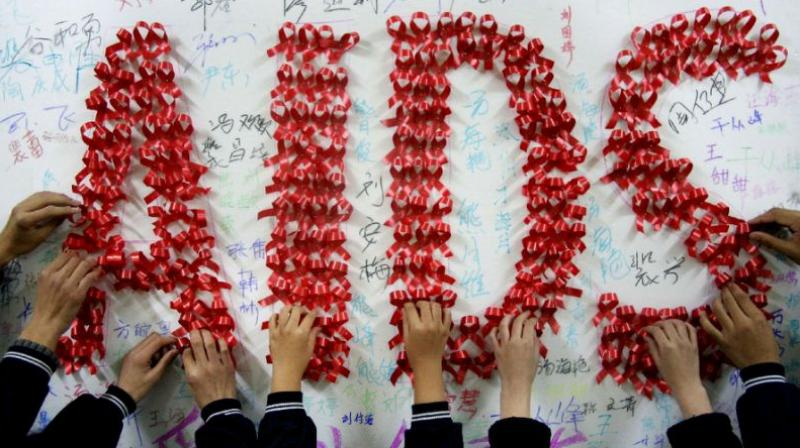 Number of AIDS cases still very high in Tamil Nadu
