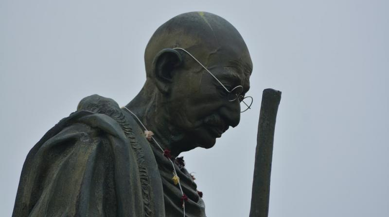 Gandhi books worth about Rs 2.12 lakh were sold during the six days at the Bombay Sarvodaya Mandal and Gandhi Book Centre. (Photo: Pixabay)