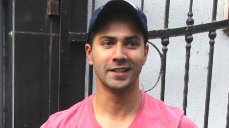 Varun Dhawan comes out in support of Steven Smith
