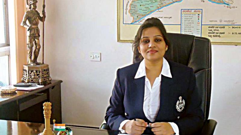Image result for D Roopa