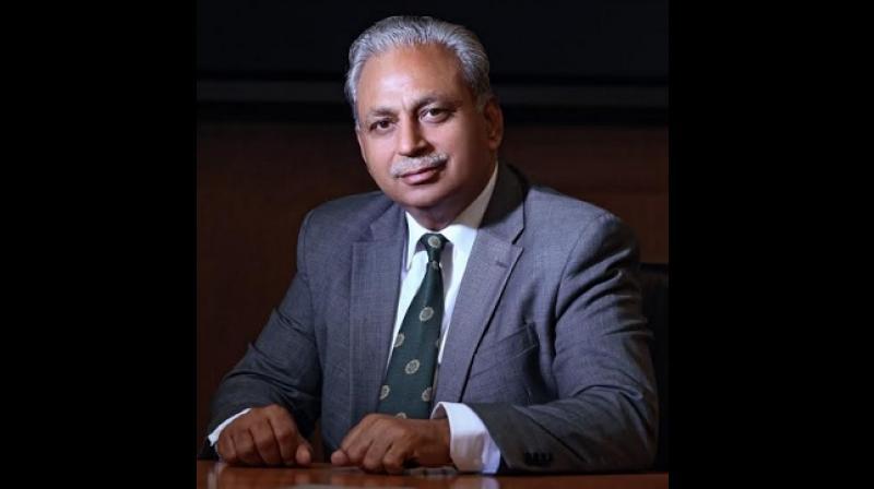 CP Gurnani, MD and CEO, Tech Mahindra.