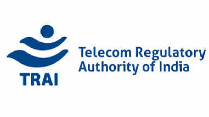 The regulator stopped short of recommending cancellation of their telecom licences saying it may lead to significant consumer inconvenience. (representational image)
