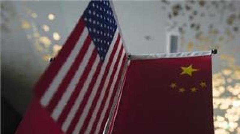 Trump Says China Deal 'Close' Ahead of New Talks