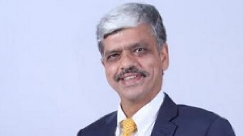 Abhay Udeshi, Chairman and Whole-time Director at Jayant Agro Group